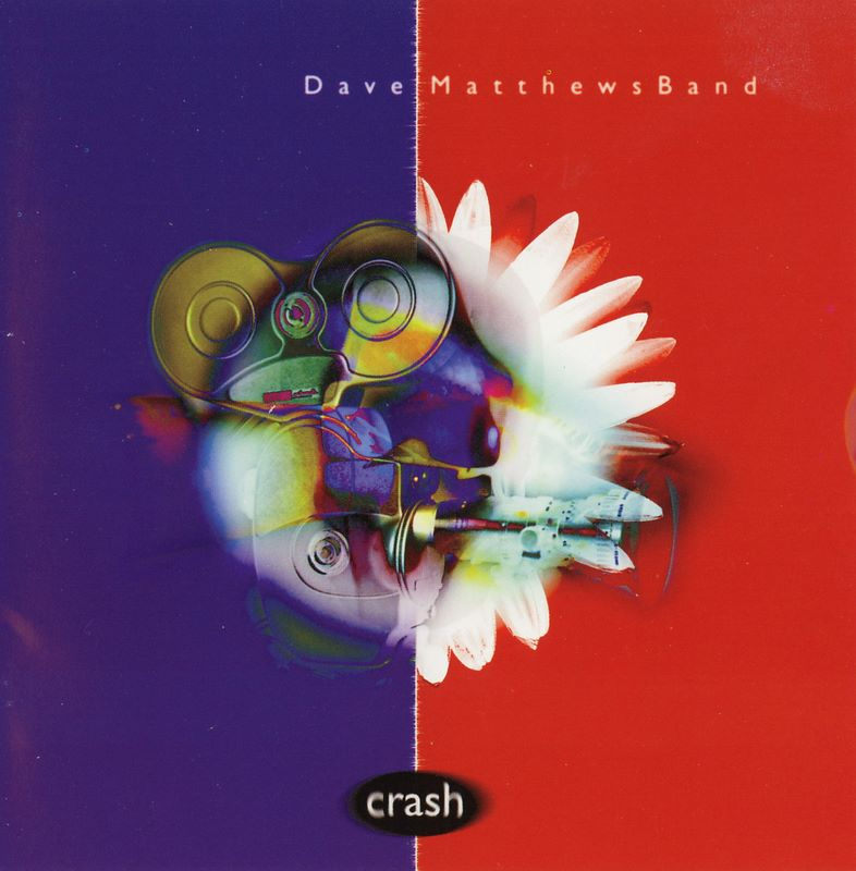 dave matthews band crash