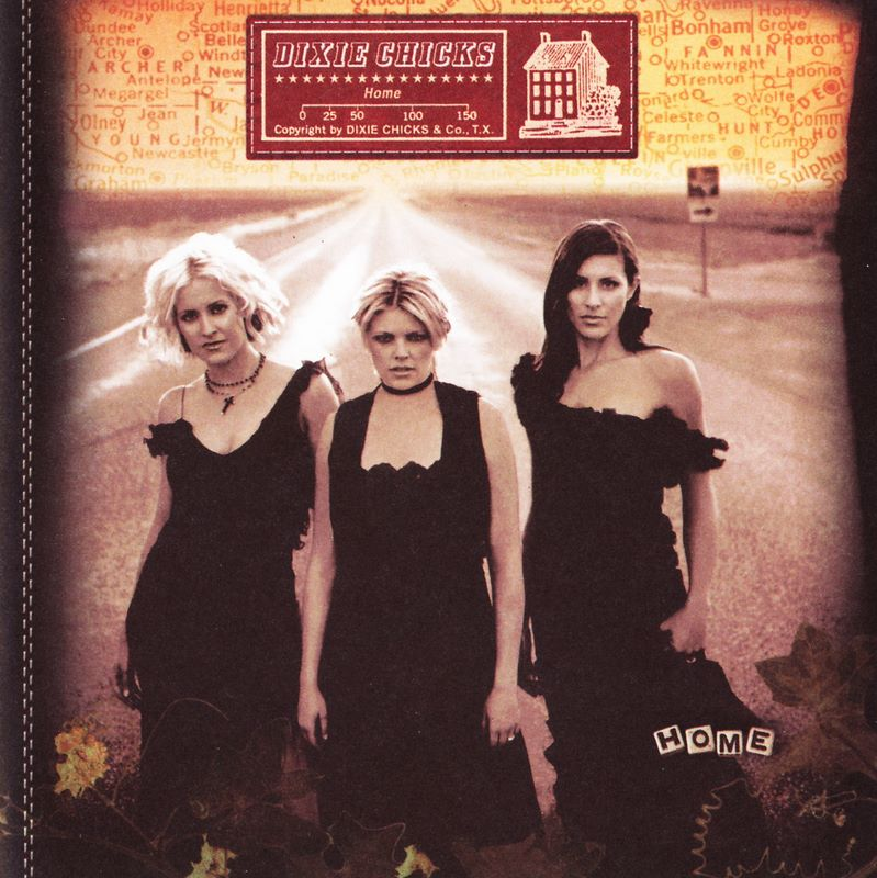 Taking the Long Way - Dixie Chicks Songs, Reviews