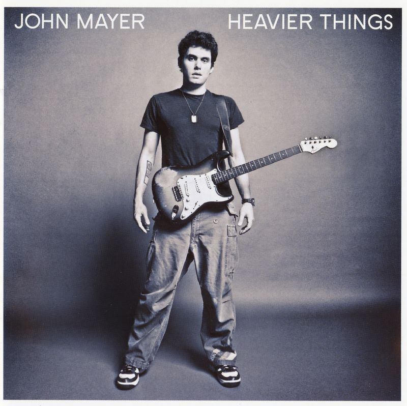 John Mayer Cool Painting: John_mayer_heavier_things_2003.jpg