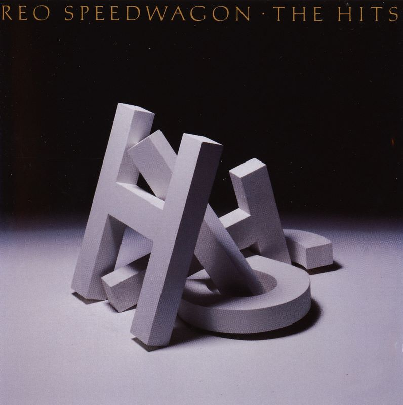 Reo speedwagon the hits for 1988 dance hits