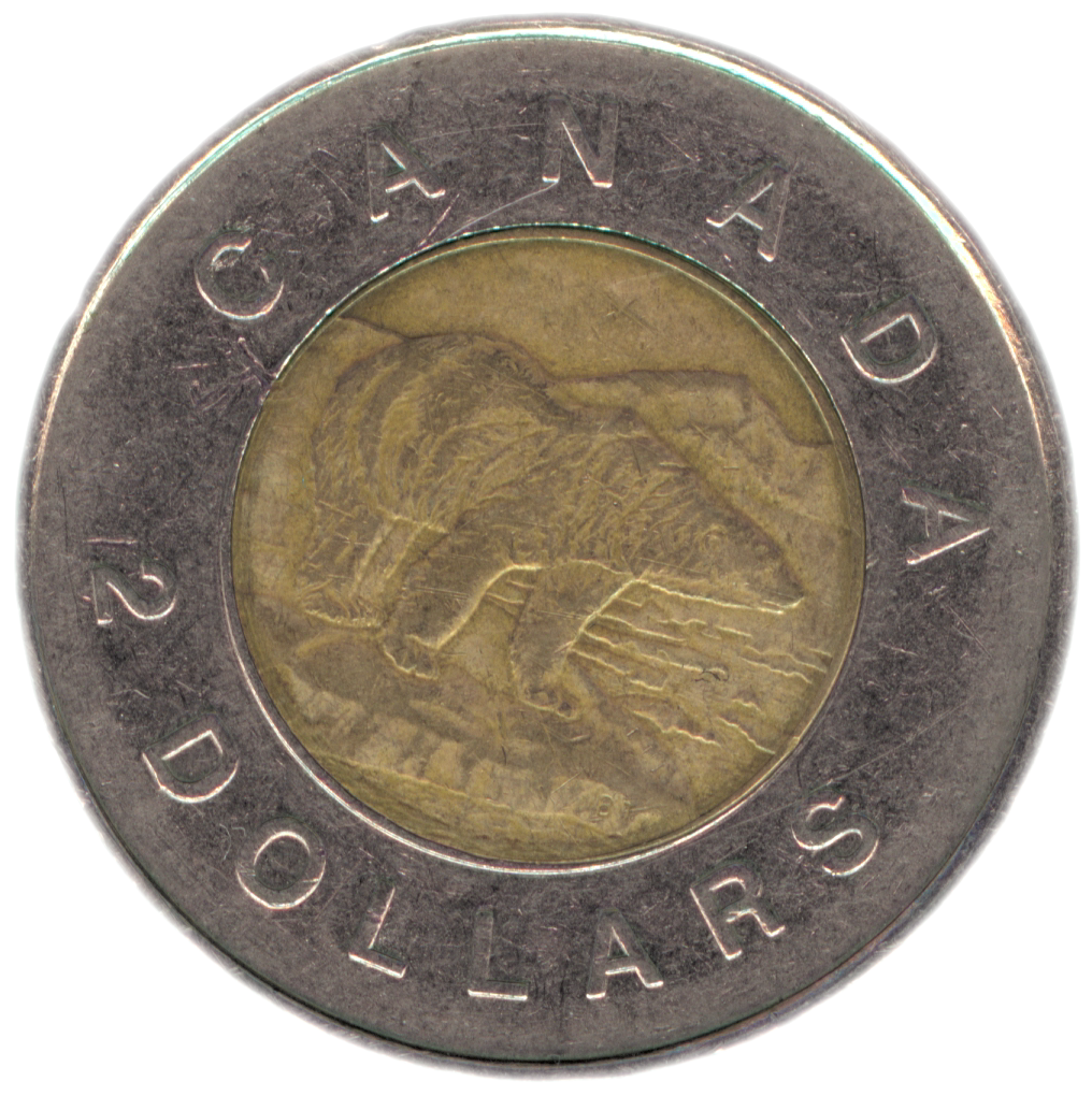 Canadian Coins Worth Money