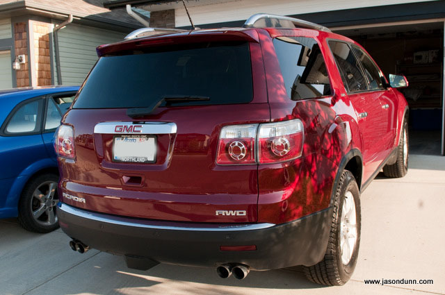 When Do Gmc Acadia 2014 Come Out | Upcomingcarshq.com