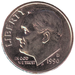 US-10-Cent-Dime-Coin-Front
