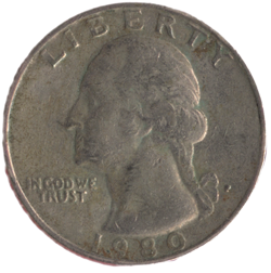 US-25-Cent-Quarter-Coin-Front#2