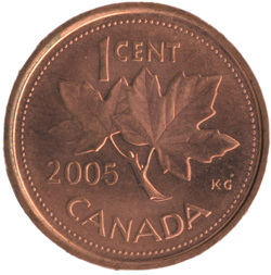 Canadian-1-Cent-Penny-Tails