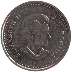 Canadian-5-Cent-Nickel-Heads