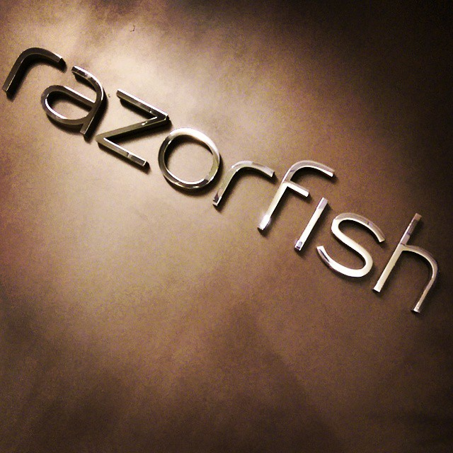 In #Atlanta for meetings with my smart friends at #Razorfish. Making #BusinessCircle even better in 2015!