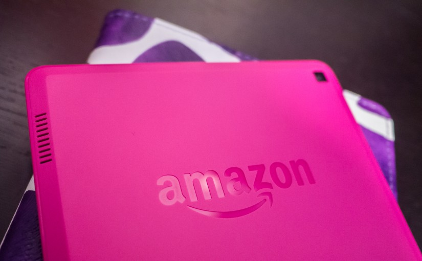 Amazon Fire HD 7: Great for Content, But Keep Your Expectations in Check