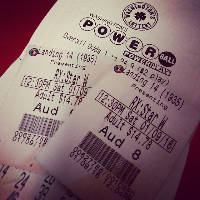 Watched the highest-grossing movie of all time today, and threw down $20 on the largest lottery jackpot in history. It seemed like the appropriate thing to do (I buy lotto tickets twice a decade).