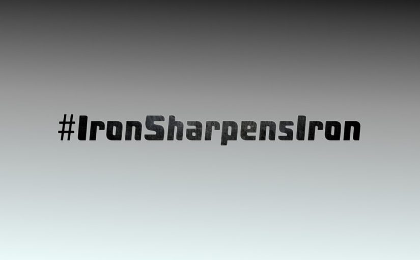 #IronSharpensIron: When Direct Mail Hurts Instead of Helps