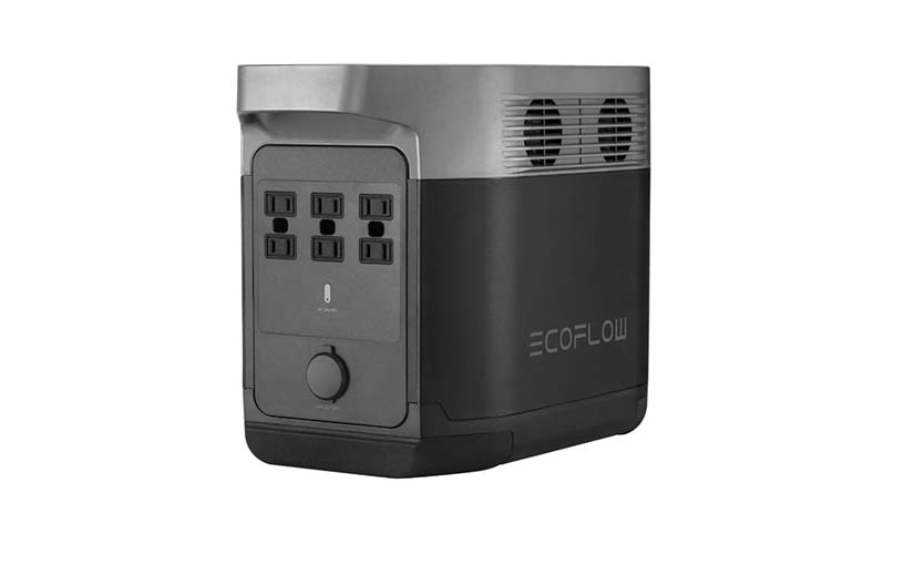 The EcoFlow DELTA 1300: The Most Badass Battery Ever*